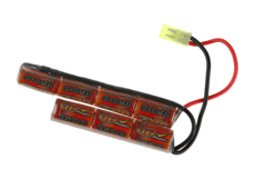8.4V-1600mAh-Universal-Type-VB-Power