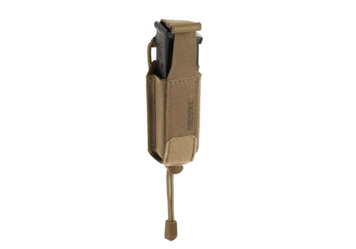 9mm Backward Flap Mag Pouch Coyote