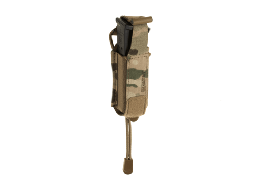 9mm Backward Flap Mag Pouch Multicam