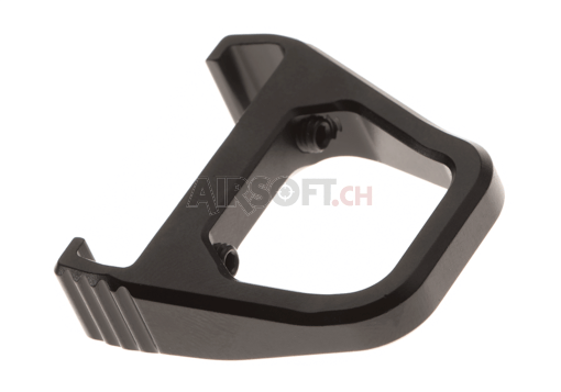 AAP01 CNC Charging Ring Black (Action Army)