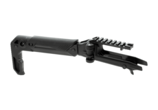 AAP01-Folding-Stock-Black-Action-Army