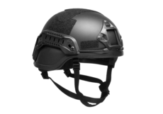 ACH-MICH-2000-Helmet-Special-Action-Black-Emerson