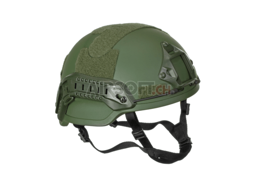 ACH MICH 2002 Helmet Special Action OD (Emerson)