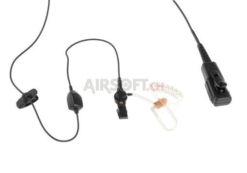 AE 31-PT07 Security Headset Midland Connector (Midland)