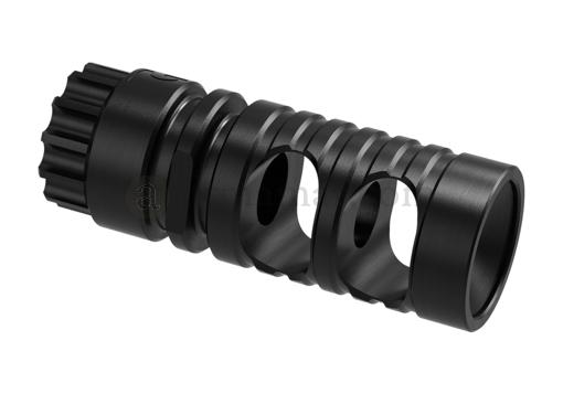 AK Two Chamber Compensator (Clawgear)