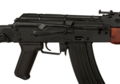 AKS74 Blowback Black (APS)