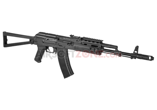 AKS74 Tactical Blowback Black (APS)