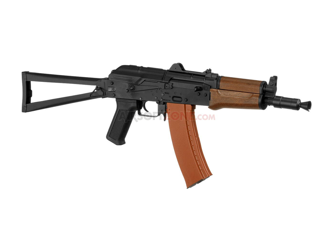 aks74u full metal cyma aeg airsoft aeg rifles online shop. Black Bedroom Furniture Sets. Home Design Ideas