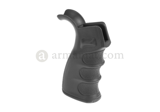 AR-15 DMR Grip Grey (Trinity Force)