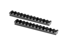 AR-15-Handguard-Picatinny-Rails-2pcs-Black-Leapers