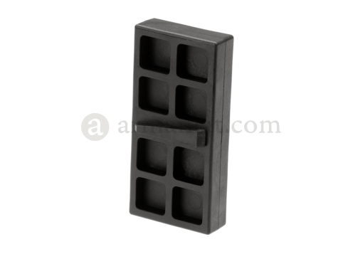 AR Lower Vise Block Black (Trinity Force)