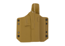 ARES-Kydex-Holster-for-Glock-17-19-Coyote-Warrior