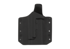 ARES-Kydex-Holster-for-Glock-17-19-with-TLR-1-2-Black-Warrior
