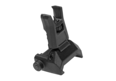 ASR020-Flip-Up-Front-Sight-Plastic-Black-Ares