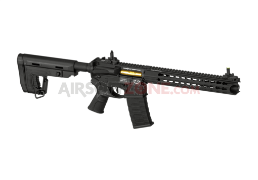 ASR116R1 Low Profile RS-1 Rifle Black (APS)