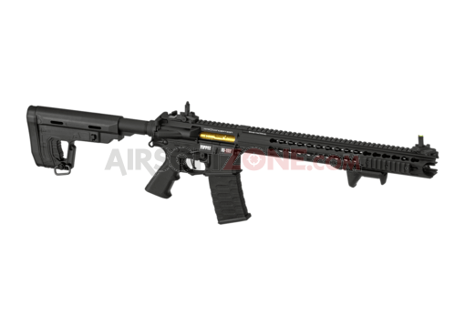 ASR117R1 BOAR Defense Ambi Rifle Black (APS)