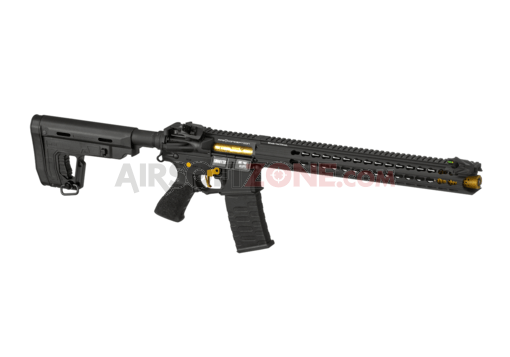 ASR118R1 BOAR Defense Ambi Rifle Black (APS)