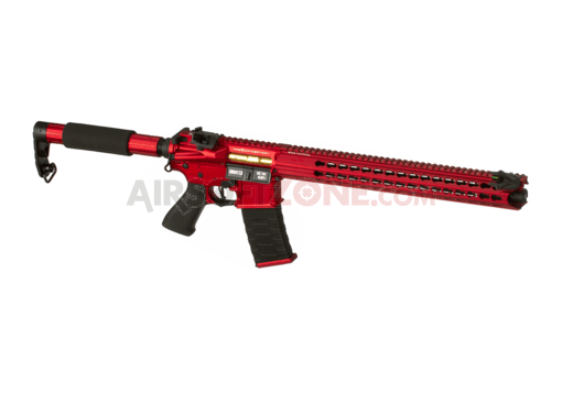 ASR119X Demolition Rifle 1 Red (APS)
