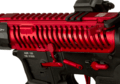 ASR120 FMR Mod1 BR Rifle Red (APS)