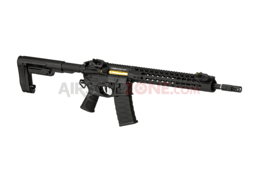 ASR120B FMR Mod1 BR Rifle Black (APS)