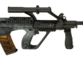 AUG A1 Typhoon (APS)