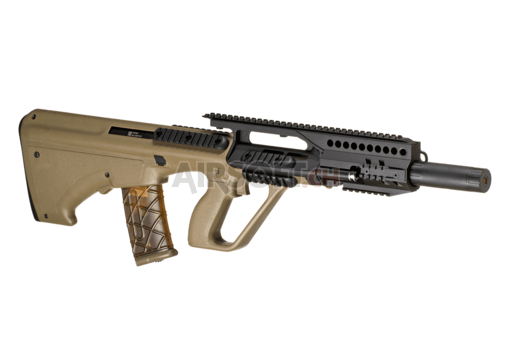 AUG A3 Tactical Dark Earth (APS)