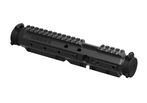 AUG Modular Scope Mount Black