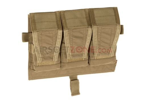 AVS/JPC 7.62 Pouch Coyote (Crye Precision by ZShot)