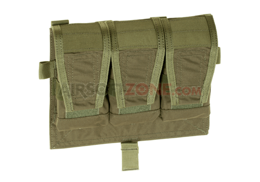 AVS/JPC 7.62 Pouch Ranger Green (Crye Precision by ZShot)