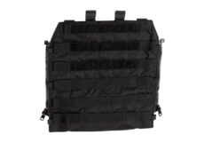 AVS-JPC-Molle-Zip-On-Panel-2.0-Black-Crye-Precision-by-ZShot-Medium