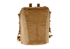 AVS-JPC-Pack-Zip-on-Panel-2.0-Coyote-Crye-Precision-by-ZShot-Medium