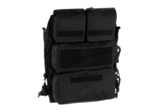 AVS-JPC-Pouch-Zip-on-Panel-2.0-Black-Crye-Precision-by-ZShot-Medium