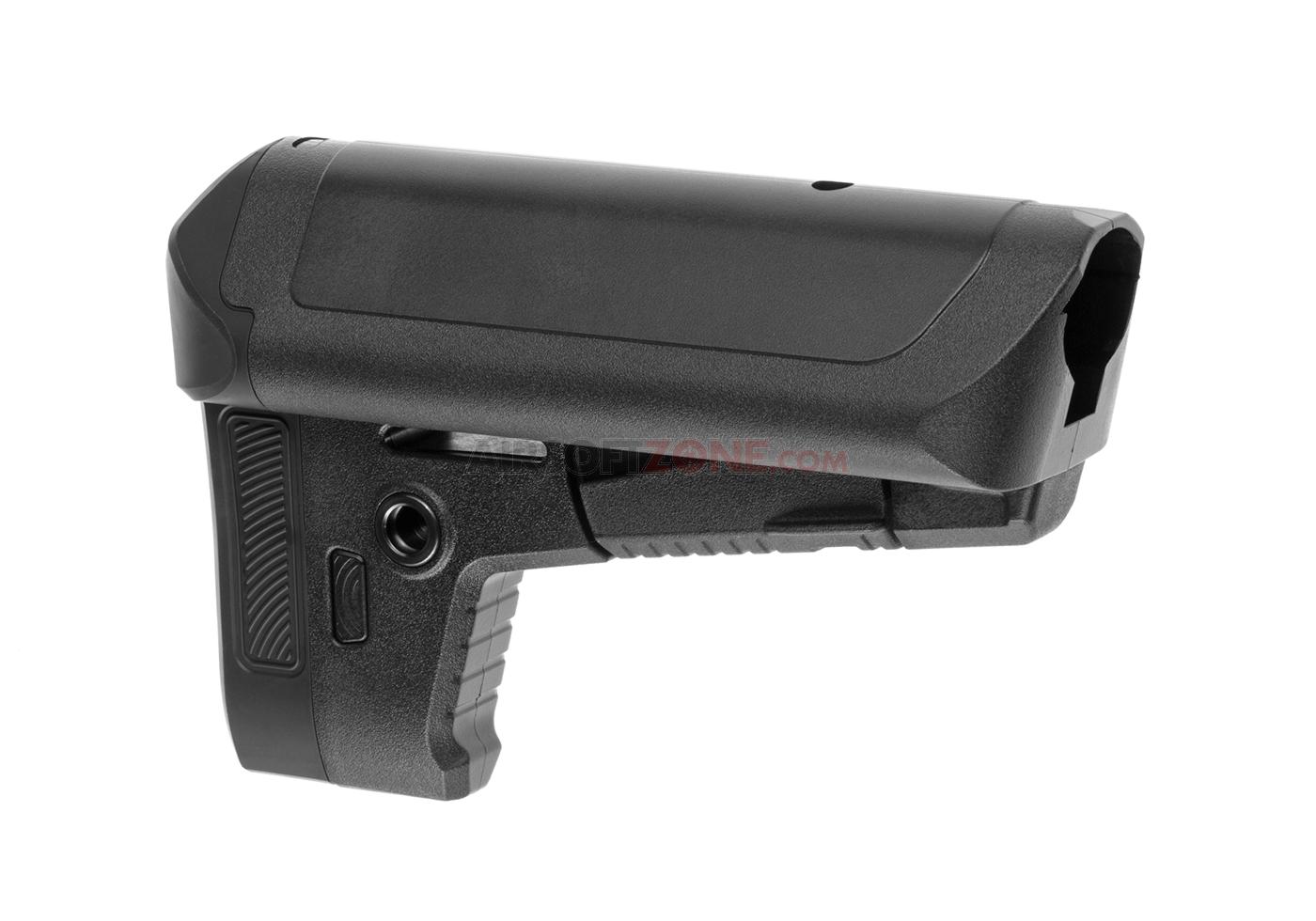 Adjustable Battery Stock