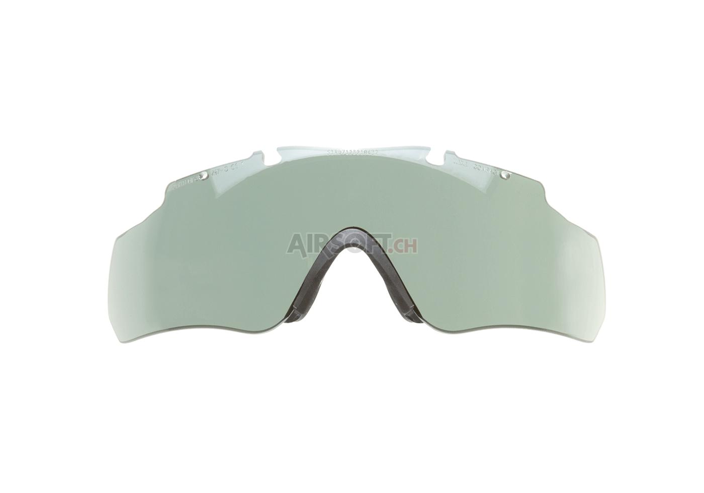 5d462f611b Aegis ARC   Echo   Echo II Compact Lens Grey (Smith Optics) - Gläser ...
