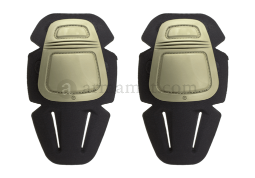Airflex Combat Knee Pads Ranger Green (Crye Precision)