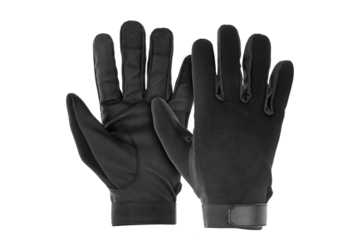 All Weather Shooting Gloves Black L