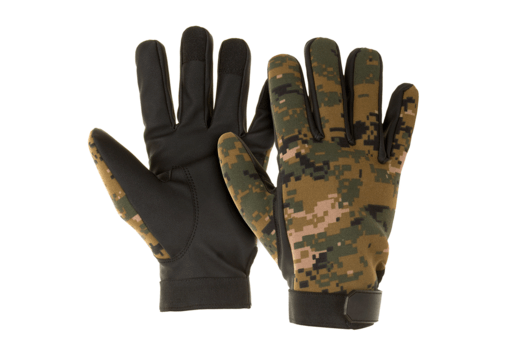 All Weather Shooting Gloves Marpat XL