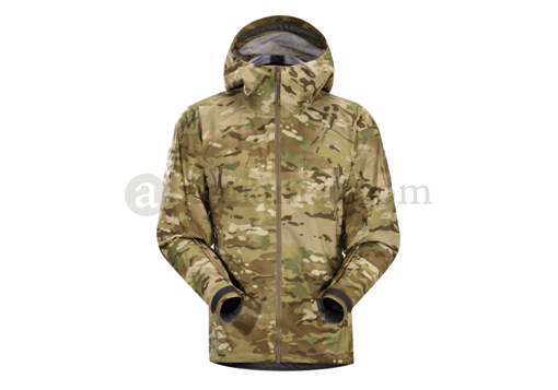Alpha LT Jacket Multicam (Arc'teryx) XL