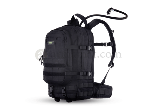 Assault 20L Hydration Cargo Pack Black (Source)