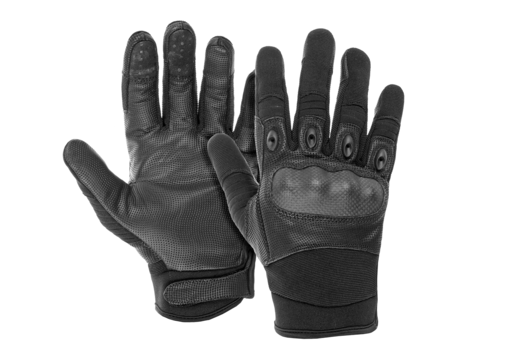 Assault Gloves Black L