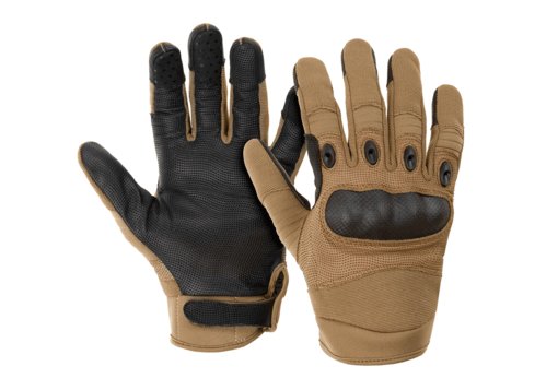 Assault Gloves Coyote M