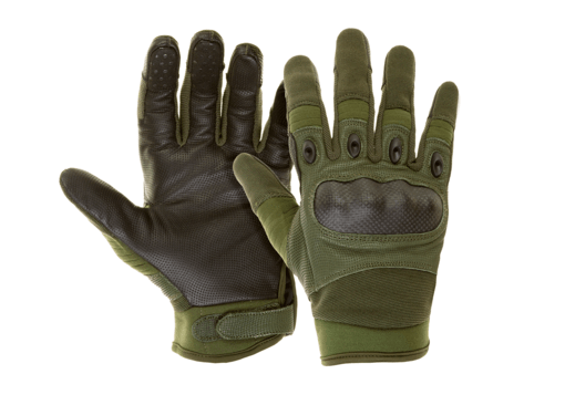 Assault Gloves OD S