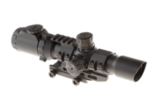 Assault-Optic-1-4x28-Mil-Dot-Black-Trinity-Force