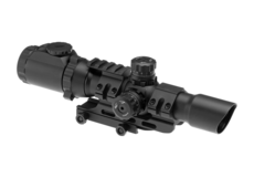 Assault-Optic-1-4x28-Small-Cross-Black-Trinity-Force