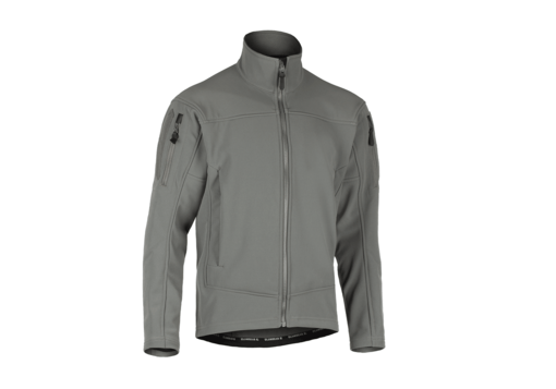 Audax Softshell Jacket Solid Rock XXL