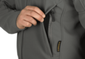 Audax Softshell Jacket Solid Rock M