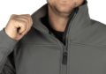 Audax Softshell Jacket Solid Rock L