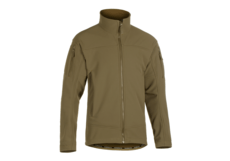 Audax-Softshell-Jacket-Swamp-Clawgear-XL