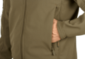 Audax Softshell Jacket Swamp M