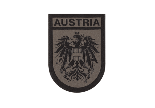 Austria Patch RAL7013